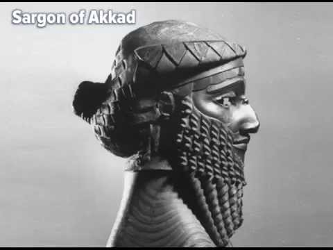 Mesopotamia and Empire