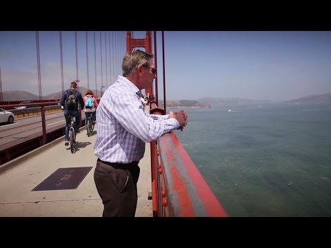 Full Frame: Kevin Briggs on the leap not taken