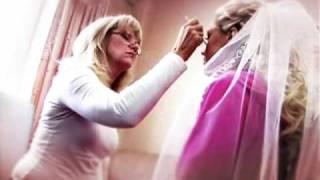 Свадебный клип Антон&Мария 1