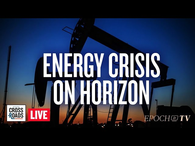 Live Q&A: Global Energy Crisis Could Increase Cost of Living; IRS Plans to Snoop On US Bank Accounts