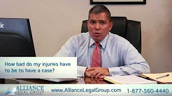 Sarasota, FL Personal Injury Lawyer | Slip and Fall- Do I Have a Case? | Bee Ridge 34232