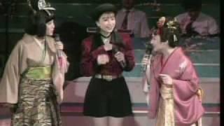 河合奈保子 台湾テレビ番組 1994 9月 夏のヒロイン , スマイル・フォー...