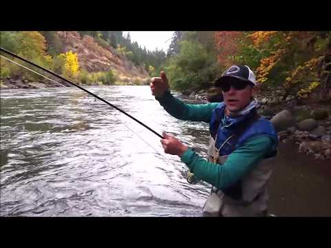 Smart Spey Fishing for Steelhead Tips - Unfurl the Fly Right