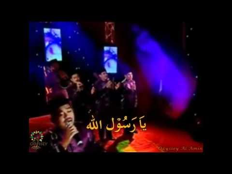 Ahmad Ya Habibi - Allahyarham Ust Asri Ibrahim