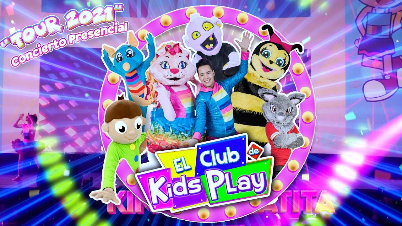 El Club de Kids Play en CDMX