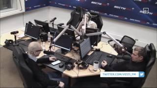 Армен Гаспарян о подвиге Зои Космодемьянской * Полный контакт с Владимиром Соловьевым (13.12.16)