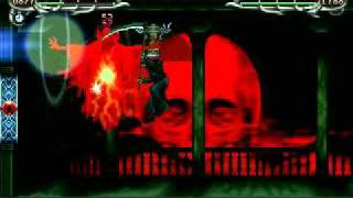 Serio's Castlevania Fighter: Death vs. Death (Nightmare, No Buffs)