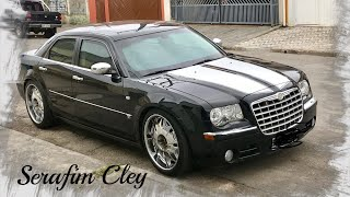 Chrysler 300c Do Serafim Cley