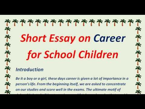 My High School Career Free Essay Sample