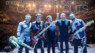 """Bobby Mahoney and the Seventh Son- """"Called it Quits"""" (Official Music Video)"""