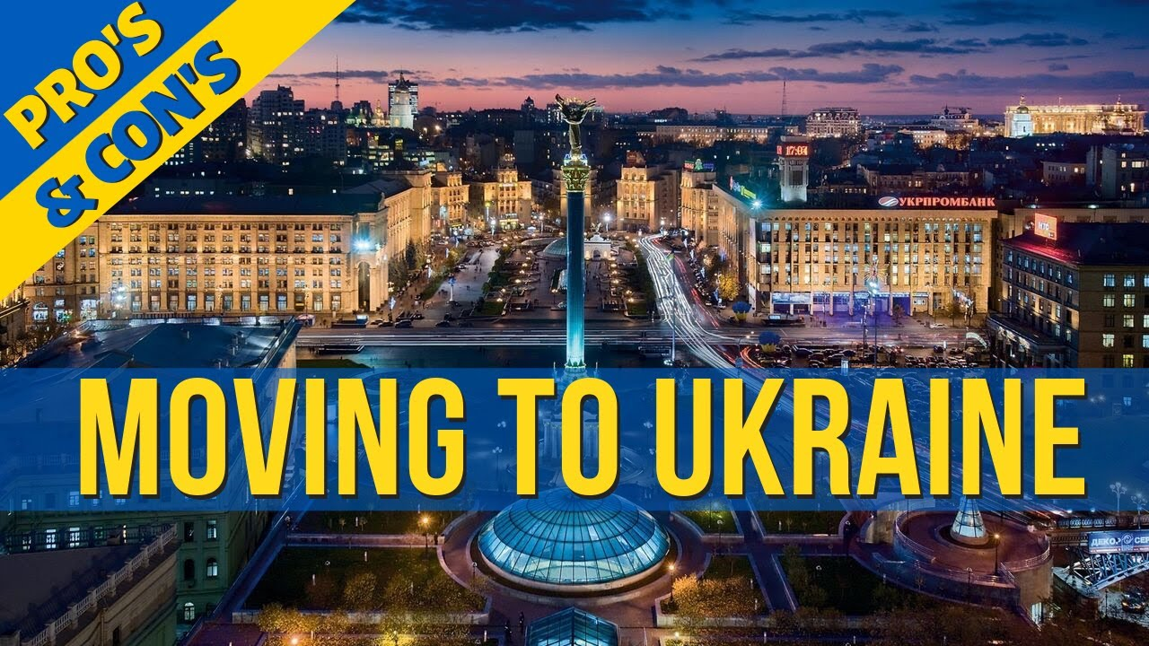 Transferring To Ukraine – Professional's & Con's