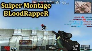 Wolfteam BLoodRappeR Sniper (HD) - 90 BİN ABONE ÖZEL !!