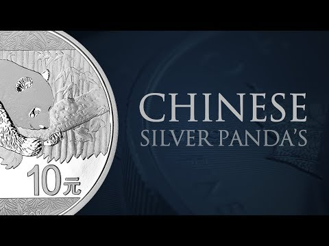 Silver Chinese Panda | Collectible Coins | Numismatic Graded Coins | International Silver Network