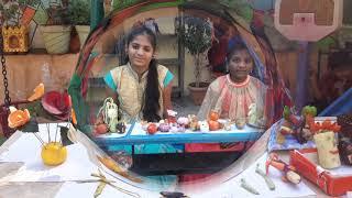 children's day 2018 - Chaitanya bharathi high school ramanthapur