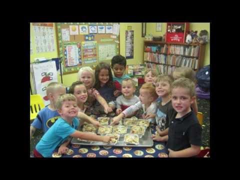 Goshen Christian Preschool Closing SlideShow