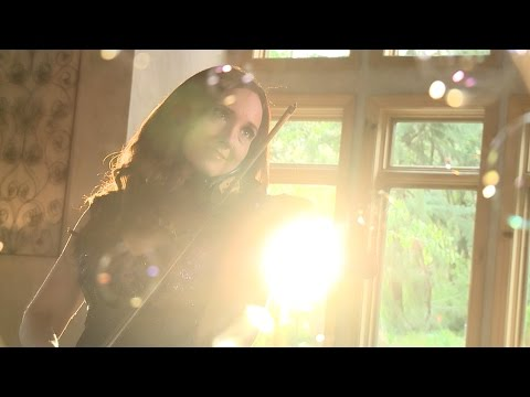 "LOVE, KENNEDY - Official Music Video - ""Awake"" Featuring Jenny Oaks Baker"