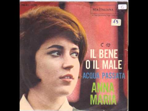 Anna Maria  Acqua Passata