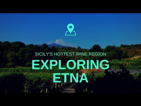 Exploring Etna: Sicily's Hottest Wine Region