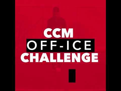 CCM Off-Ice Challenge #1