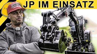 JP Performance - Mein neuer Bagger | Wir messen 0-110