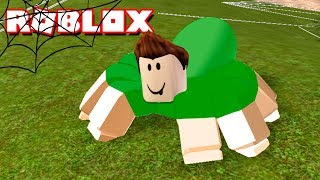 WE BECOME AVERED!! | Roblox Spider Simulator