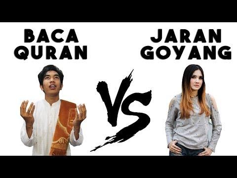 Parody Nella Kharisma - Jaran Goyang (Balasan Lagu)