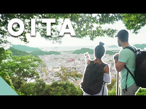 The BEST of Oita, Japan | Where We Went