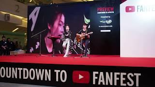 ไม่คิดถึงเลย - NAP A LEAN | Aueyauey x APhadha | YouTube Preview | LIVE
