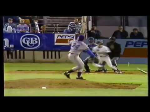ABL 93/94 Ep2 Pepsi Cup baseball TV show