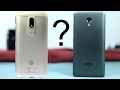 Lenovo P2 vs Moto M | Design & Build, Display, Camera, Battery, Gaming, heating issues, audio