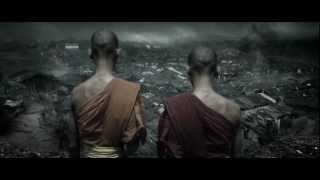 BUDDHIST TERRORISTS KILLING Rohingya MUSLIMS in BURMA
