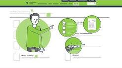 """Willkommen in """"Mein mobilcom-debitel"""" (Online und App)"""