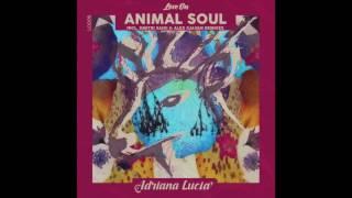 Adriana Lucia - Resnap (Original Mix)