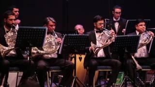Quinto Concierto Orquesta Sinfónica de Antofagasta 2016