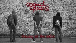 Sound Splicers – Staring at the Walls