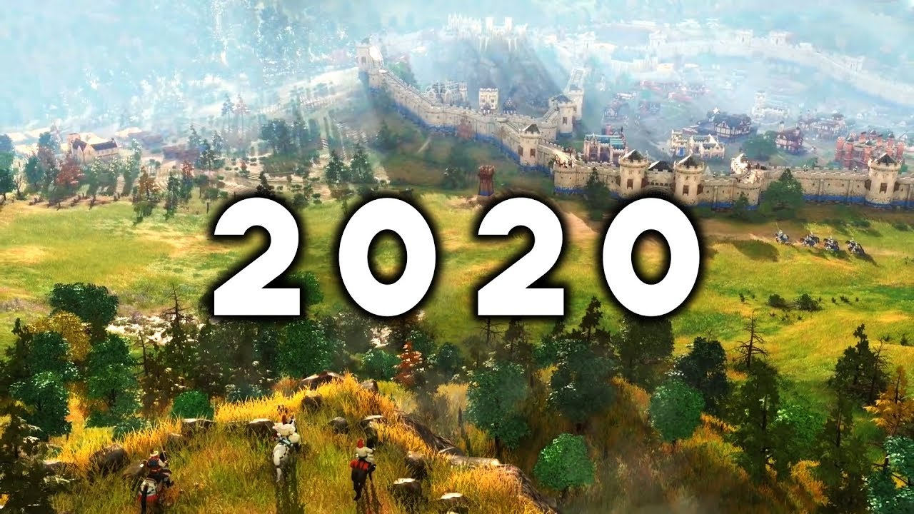 Top 10 NEW Upcoming STRATEGY Games 2020 | PC,PS4,XBOX ONE (4K 60FPS)
