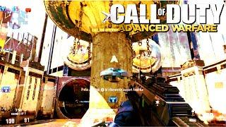 "Advanced Warfare - ""DECONTAMINATION DRONES"" Killstreak on HAVOC (COD AW)"
