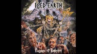 Iced Earth - Peacemaker