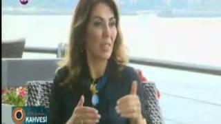Pınar Bamyacı 360 TV Uyanış Tuğtaş Bayar Program Konuğu