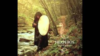 Hexperos - EP [ Side A: Autumnus - Side B: The eye of the Sybil ] Excerpts