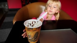 Why Kids Should Put Down The Energy Drinks: Caffeine Intake Rises In Children