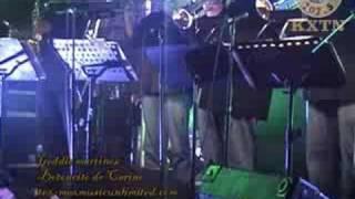 Freddie Martinez - Popurri