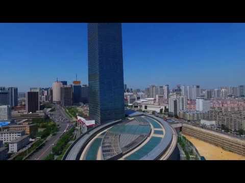【视频看中国系列】Beautiful Shenyang, charming Shenyang