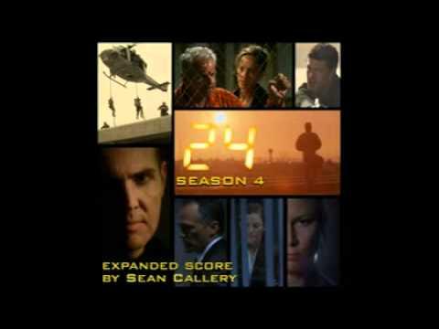 24 Season 4 Soundtrack - A New Life