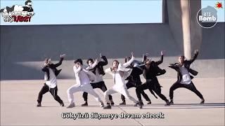 BTS - ON (Türkçe Altyazılı)