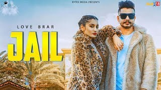 Jail Love Brar Ft. Gurlez Akhtar | Western Penduz | Latest Punjabi Song 2018 | Lyrical