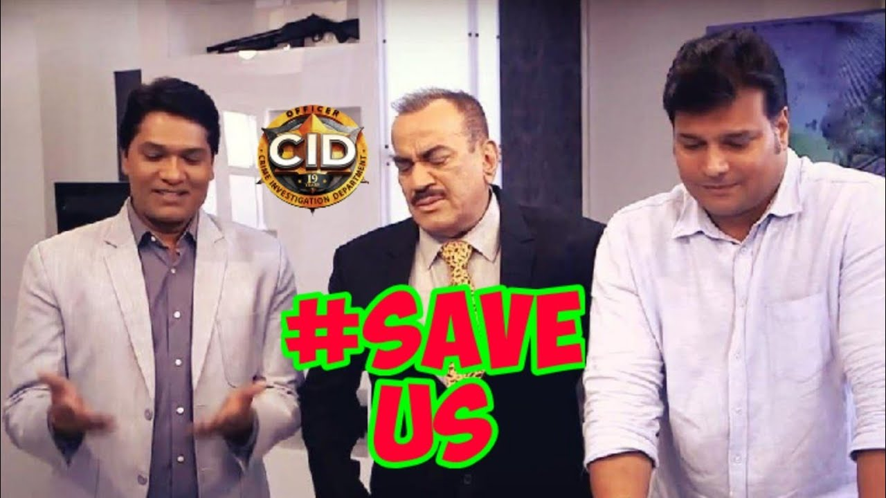 save Cid bring back cid telugu cid telugu episodes