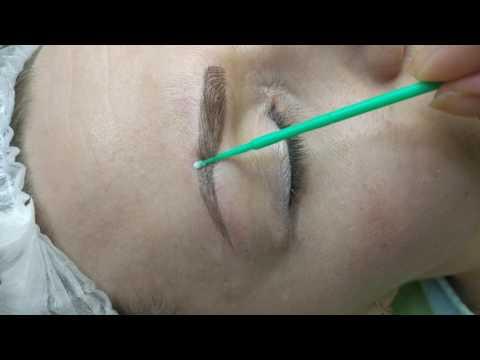 Очень простой летний макияж Идеи для свадебного макияжа Стрелки для глаз Оформление бровей