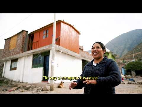 Historia De Rosa Ancco, Emprendedora Peruana De Financiera Confianza