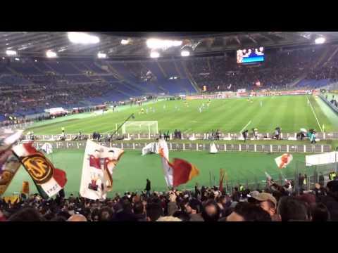 Roma Torino 2-1